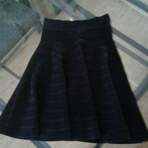 Ivanka Trump Bandage Skirt